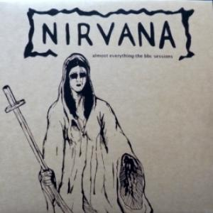 Nirvana - Almost Everything - The BBC Sessions