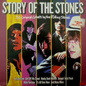 Rolling Stones,The - Story Of The Stones