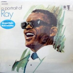Ray Charles - A Portrait Of Ray