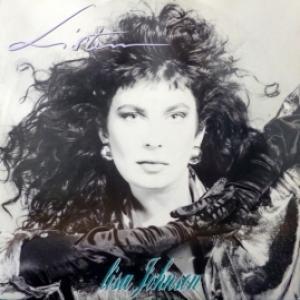 Lisa Johnson - Listen (Produced by Giacomo Maiolini)
