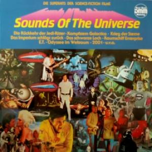 Funky Space Orchestra / Neil Norman & His Cosmic Orchestra - Sounds Of The Universe