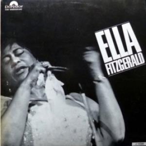 Ella Fitzgerald - Ella Fitzgerald