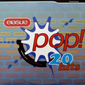 Erasure - Pop! The First 20 Hits