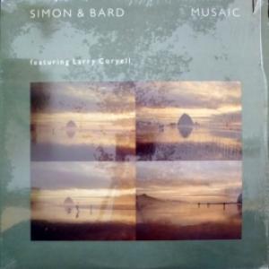 Simon & Bard - Musaic (feat. Larry Coryell)