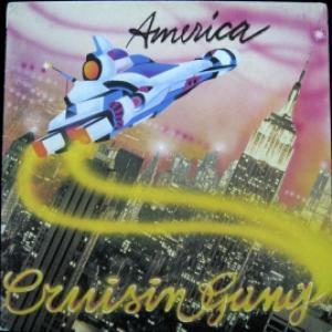 Cruisin' Gang - America