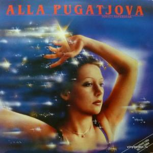 Alla Pugatjova (Алла Пугачева) - Greatest Hits 1976-1984