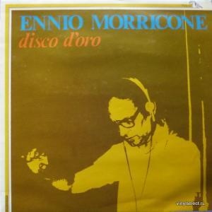 Ennio Morricone - Disco D'Oro