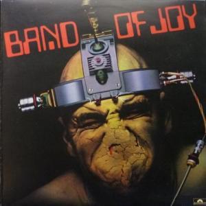 Band Of Joy - Band Of Joy