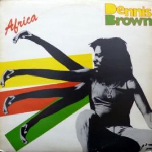Dennis Brown - Africa