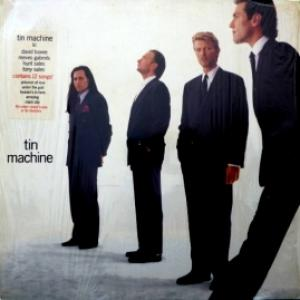 Tin Machine (David Bowie) - Tin Machine