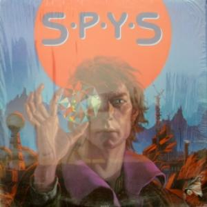 Spys (ex-Foreigner) - S·P·Y·S