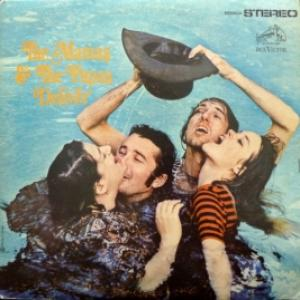 Mamas & Papas,The - Deliver
