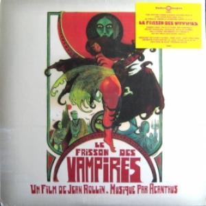 Acanthus - Le Frisson Des Vampires