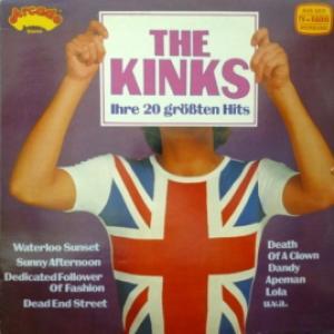 Kinks,The - Ihre 20 Größten Hits