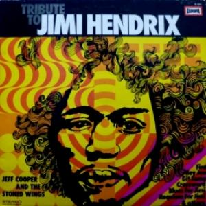 Jeff Cooper And The Stoned Wings - Tribute To Jimi Hendrix