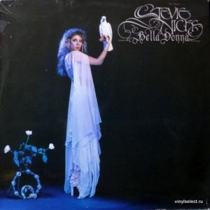 Stevie Nicks (Fleetwood Mac) - Bella Donna