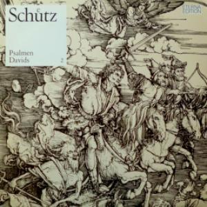 Heinrich Schutz - Psalmen Davids 2