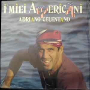 Adriano Celentano - I Miei Americani (Tre Puntini)