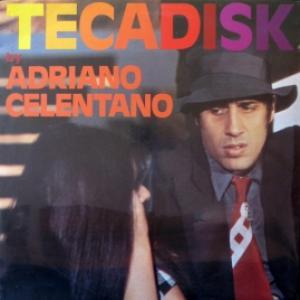 Adriano Celentano - Tecadisk