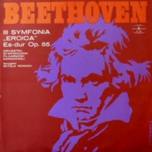 Ludwig van Beethoven - Symphony No. 3