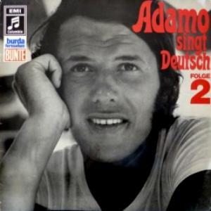 Adamo - Adamo Singt Deutsch Folge 2