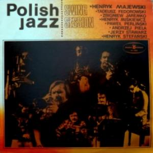 Swing Session - Swing Session (Polish Jazz Vol. 56)