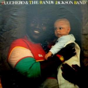 Zucchero & Randy Jackson Band, The - Zucchero & The Randy Jackson Band