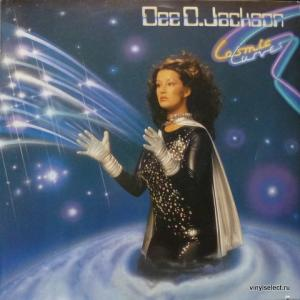 Dee D.Jackson - Cosmic Curves (+ Poster!)