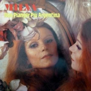 Milva - Non Pianger Piu Argentina