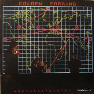 Golden Earring - N.E.W.S.