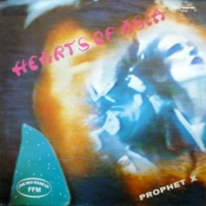 Prophet X - Hearts Of Asia