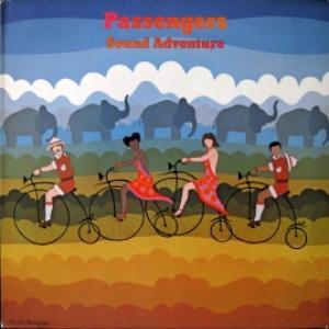 Passengers - Sound Adventure