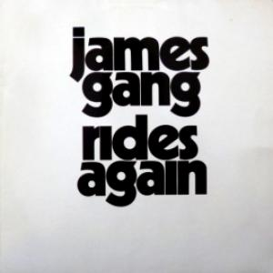 James Gang - James Gang Rides Again