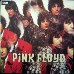 Pink Floyd - The Piper At The Gates Of Dawn (Green Vinyl)