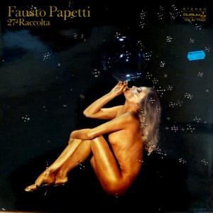 Fausto Papetti - 27a Raccolta