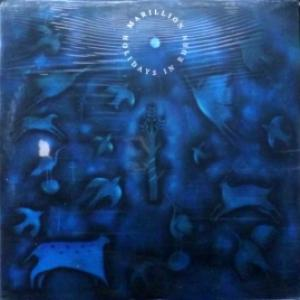 Marillion - Holidays In Eden (sealed)