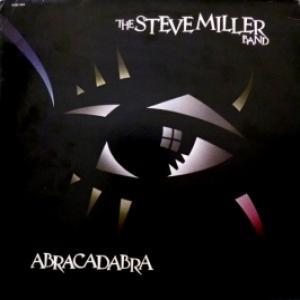 Steve Miller Band, The - Abracadabra