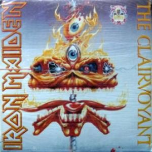 Iron Maiden - The Clairvoyant / Infinite Dreams