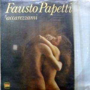 Fausto Papetti - Accarezzami (sealed)