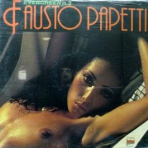 Fausto Papetti - Evergreen N.3