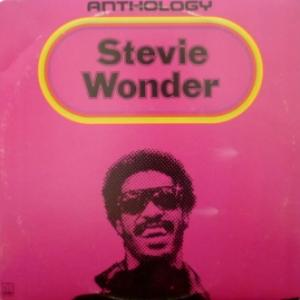Stevie Wonder - Anthology