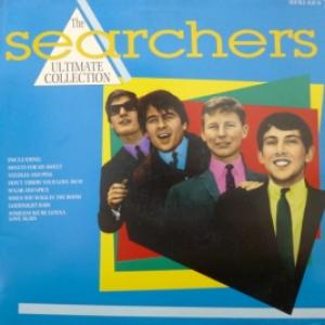 Searchers,The - The Ultimate Collection