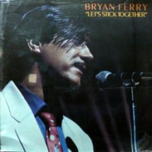 Bryan Ferry - Let's Stick Together (sealed)