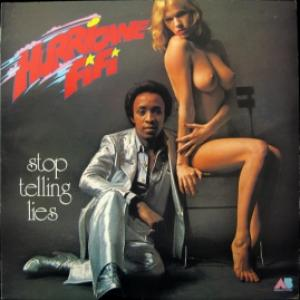 Hurricane Fifi - Stop Telling Lies