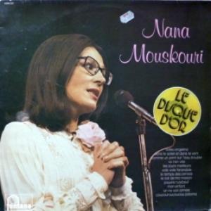 Nana Mouskouri - Le Disque D'Or