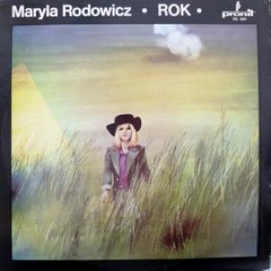 Maryla Rodowicz - Rok