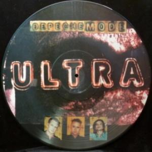 Depeche Mode - Ultra (Picture LP)