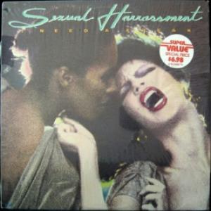 Sexual Harrasment - I Need A Freak