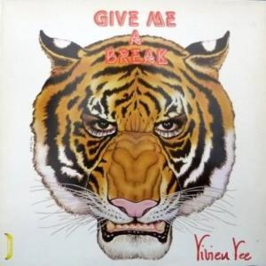 Vivien Vee - Give Me A Break