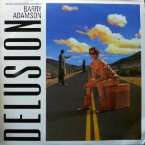 Barry Adamson - Delusion - Original Soundtrack